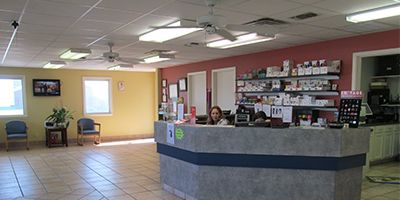 Hillcrest Animal Hospital clinic