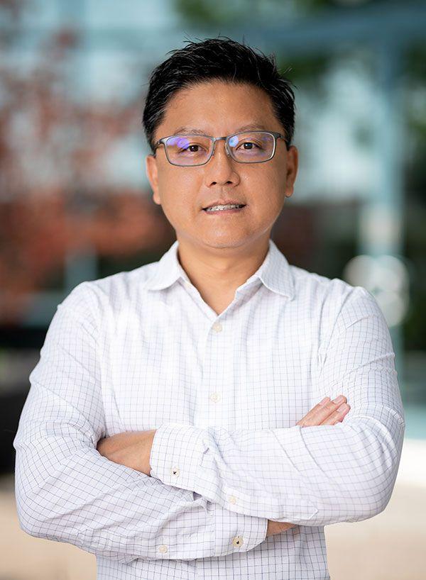 Dr. Kim Luu