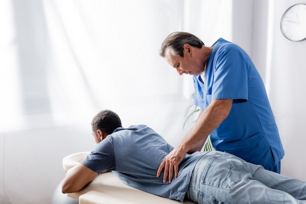 How to Minimize Pain From a Tailbone Injury