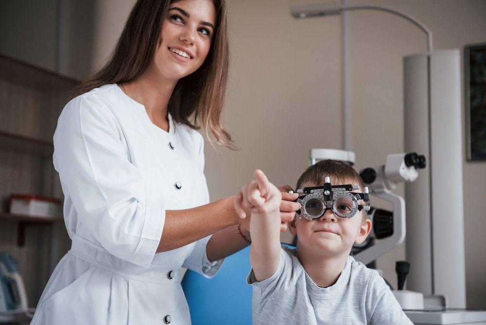 Tips for Choosing the Best Optometrist