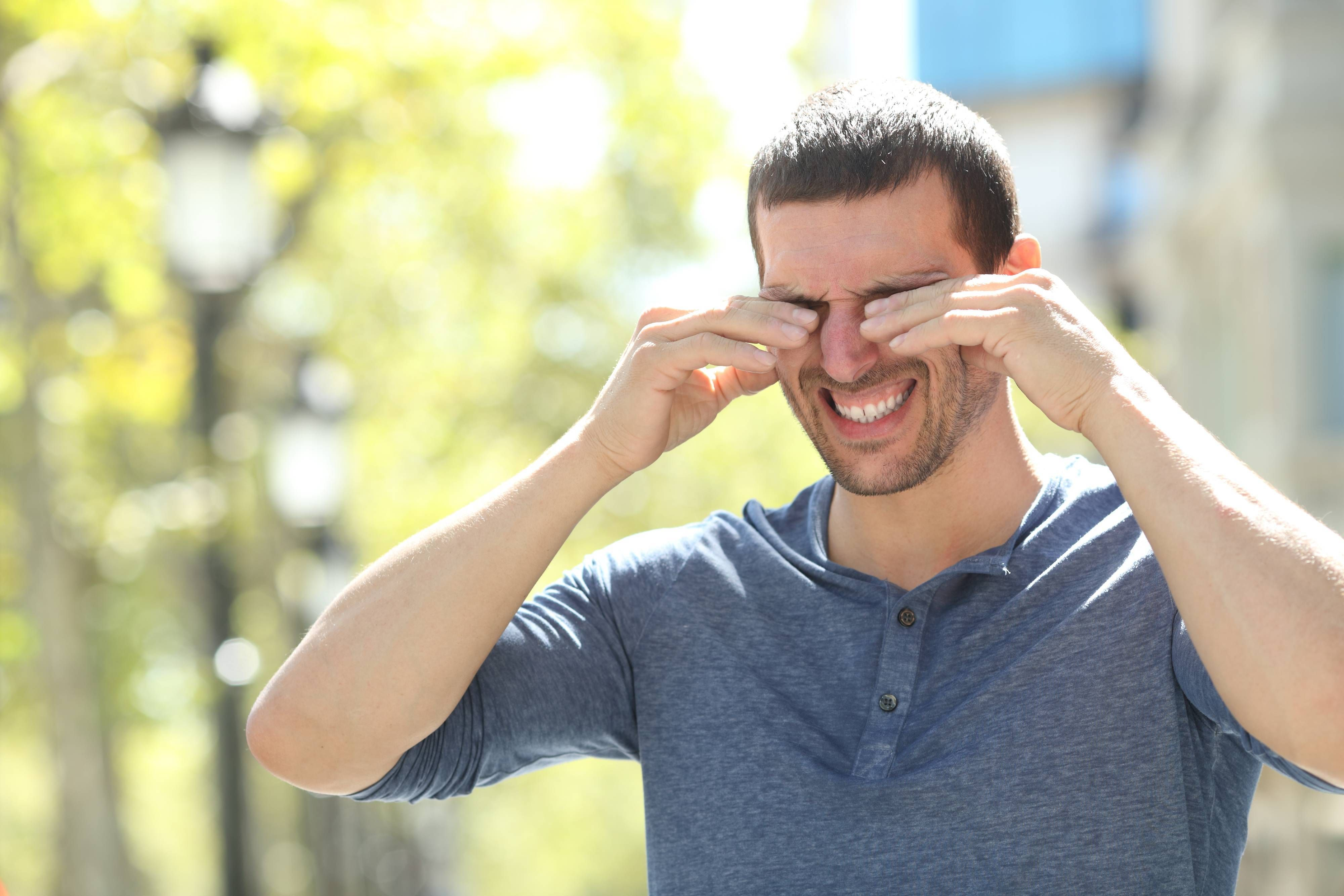Top Spring Allergy Tips for Healthy Eyes