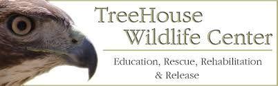Tree House Wildlife Center Logo