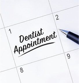 dentist appointment logo