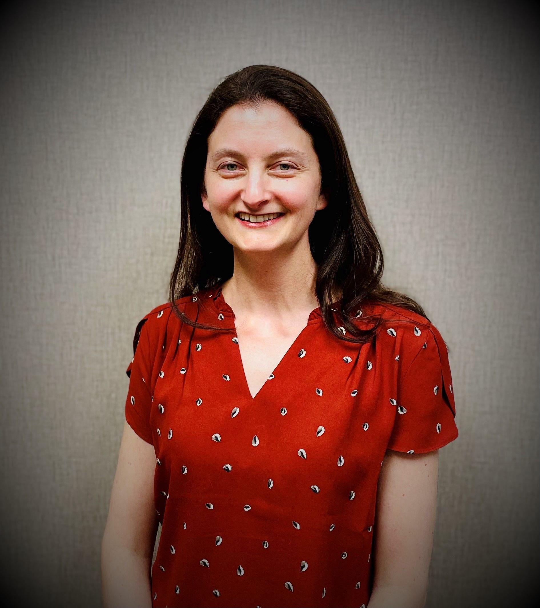 Dr. Allison Sanders