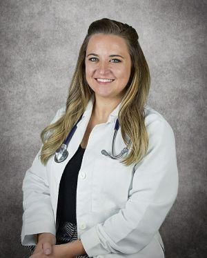 Dr. Emily Burkhart