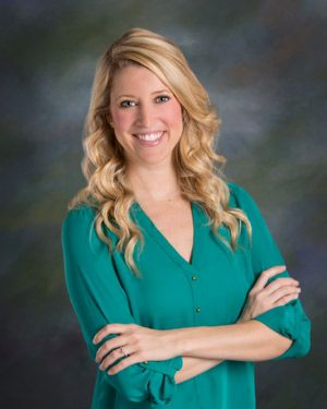 Dr. Deborah Shanks