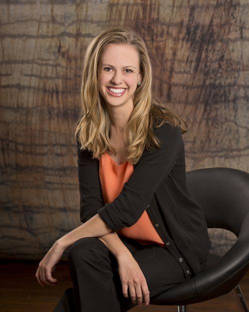 Dr. Kirsten Stukey