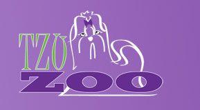 Tzu Zoo Rescue logo