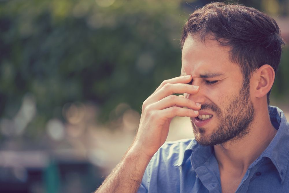 How to Tell the Difference Between Dry Eyes, Eye Allergies and Eye Infections