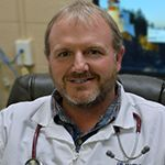 Dr. Mark Brooking