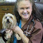 Dr. Mitzi Richardson