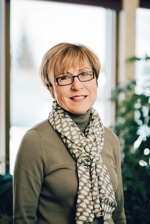 Barbara LaBudde