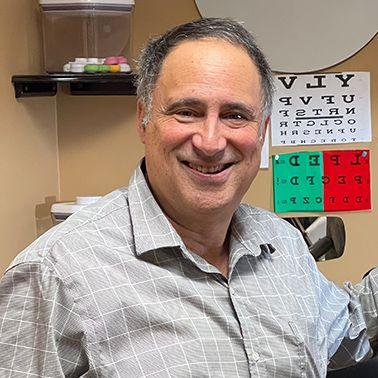 Dr. Stuart Krasnoff, OD
