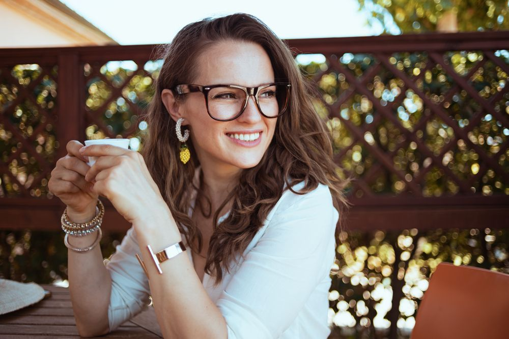 Tips for Choosing the Perfect Pair of Glasses