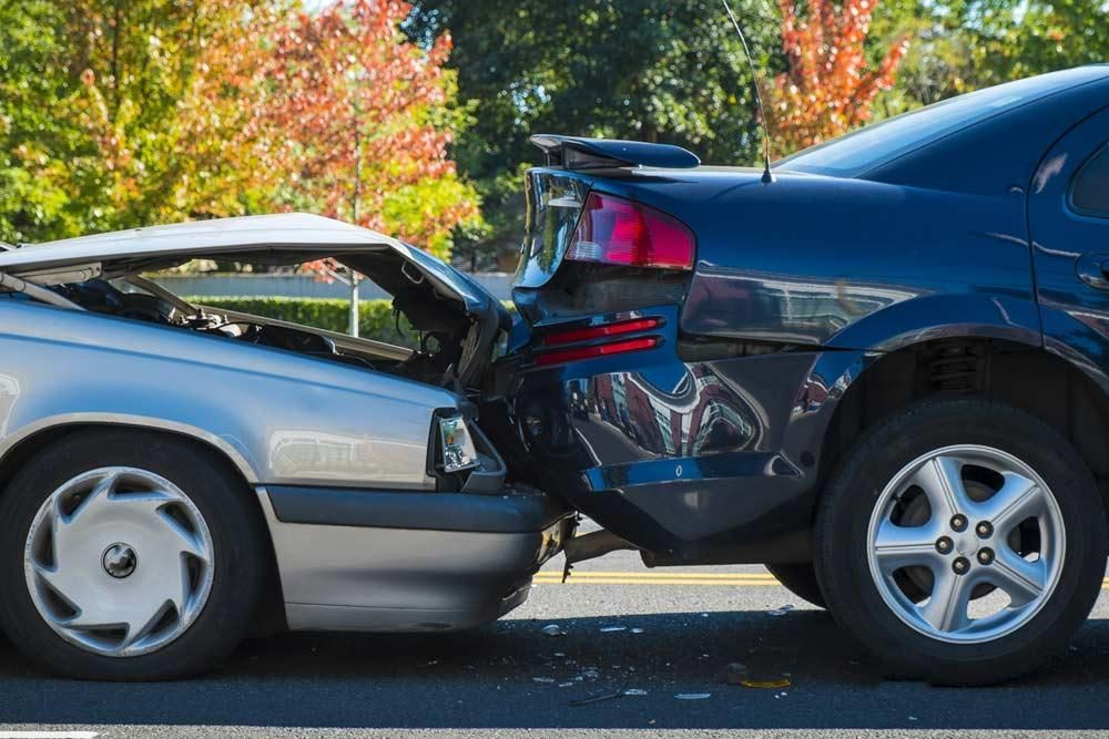 Injury Symptoms After a Car Crash