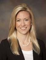 Dr. Alicia M. Wellman Tobe