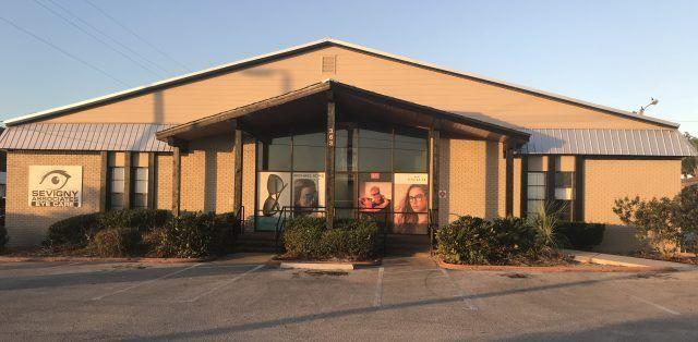 Sebring Office