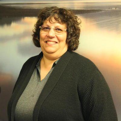 Maggie Murray