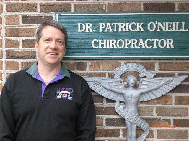 Dr. Patrick O'Neill