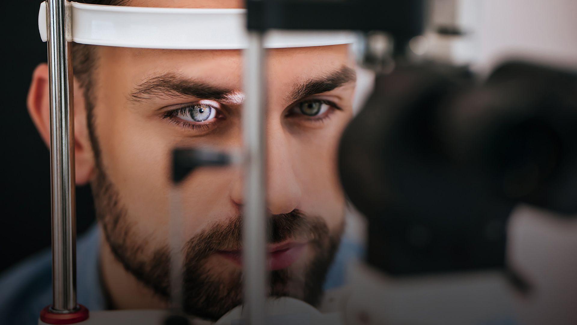 Spectrum Eye Care Full Service Vision Care In Houston Tx