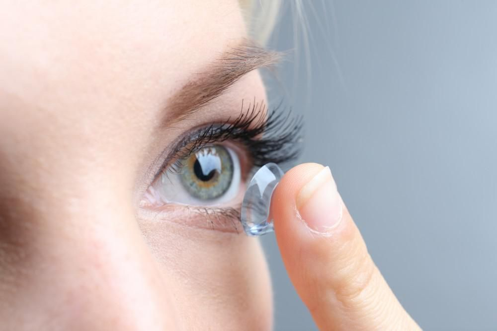 Myths and Facts About Contact Lenses