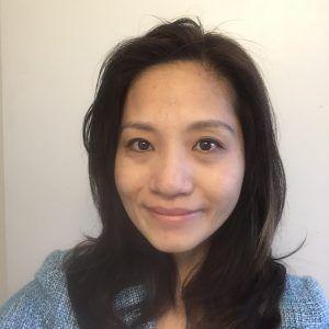 Dr. Lucy Yen
