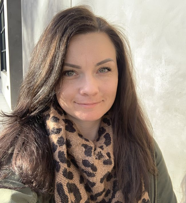 Jessica Zauch
