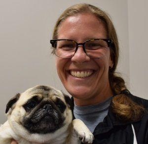 Dr. Jessica Paige, DC, CCSP