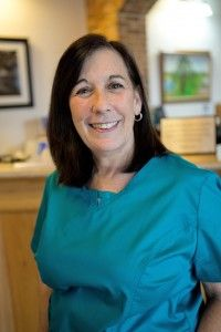 Dr. Jane Purdy