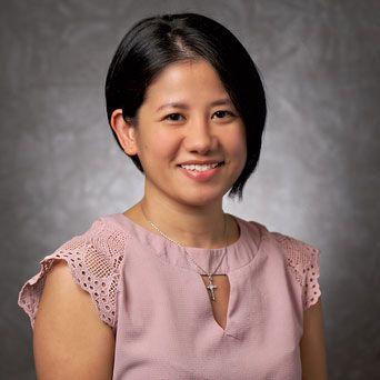 Dr. Tuyet-Suong Pham