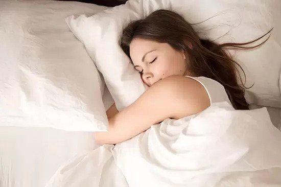 sleeping with ortho-k
