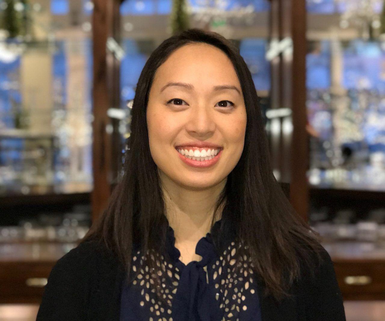 Dr. Lauren Lock