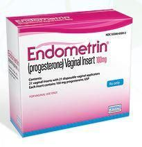 Endometin 100mg
