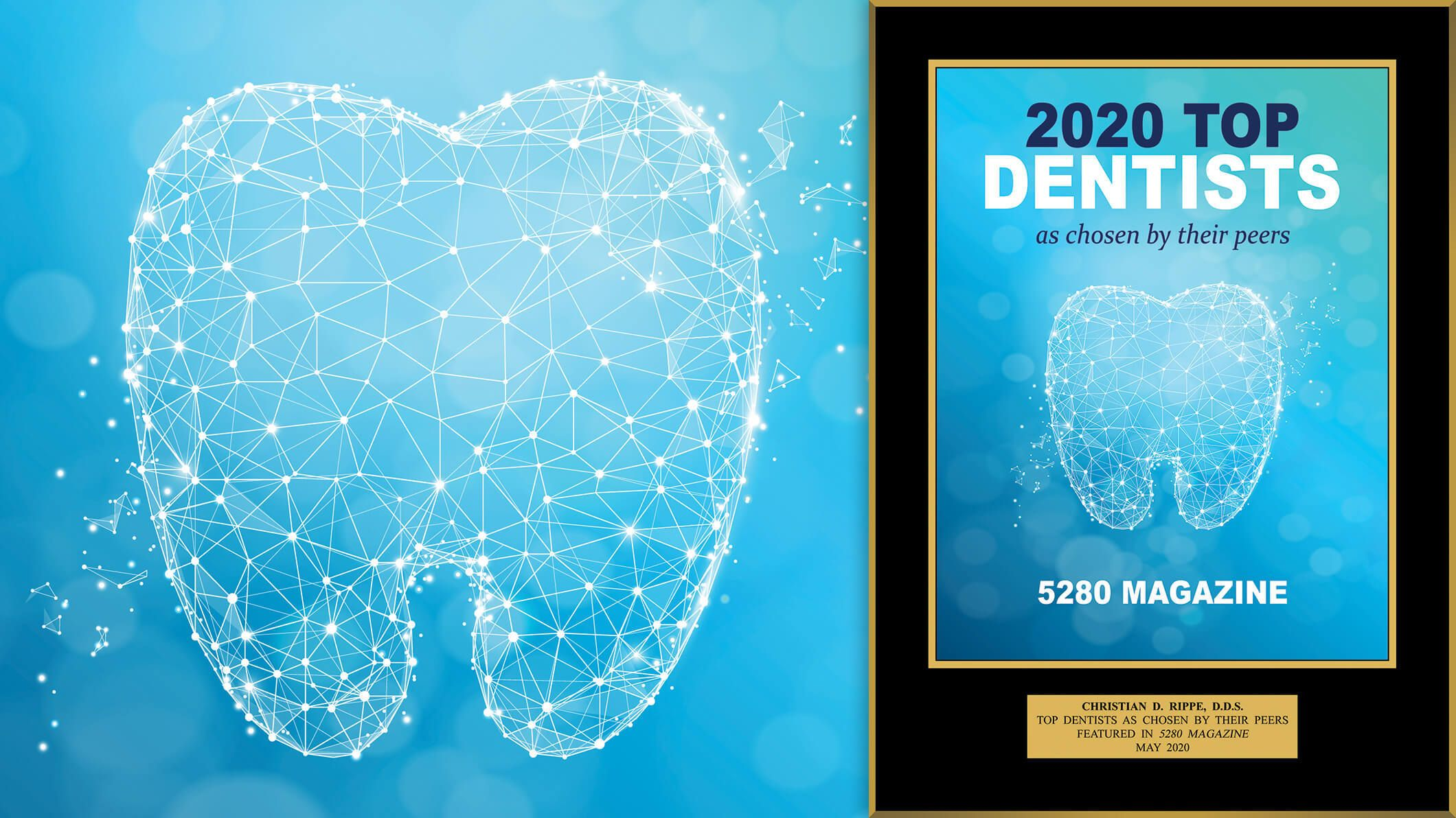 2020 Top Dentist
