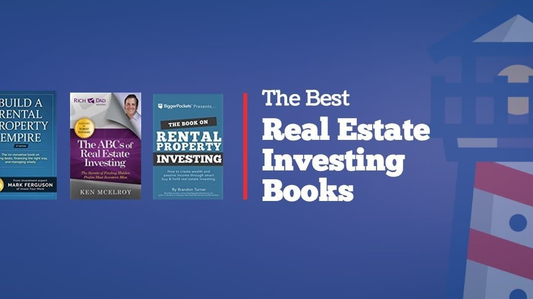 Best Real Estate Investing Books