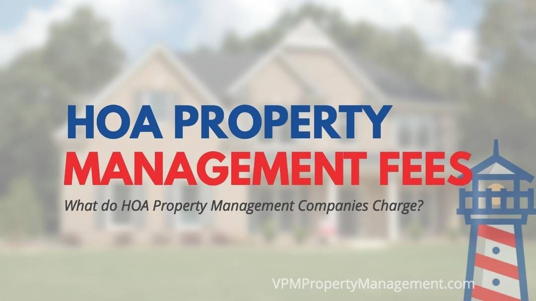How Much Do HOA Management Companies Charge in Oakland, CA?