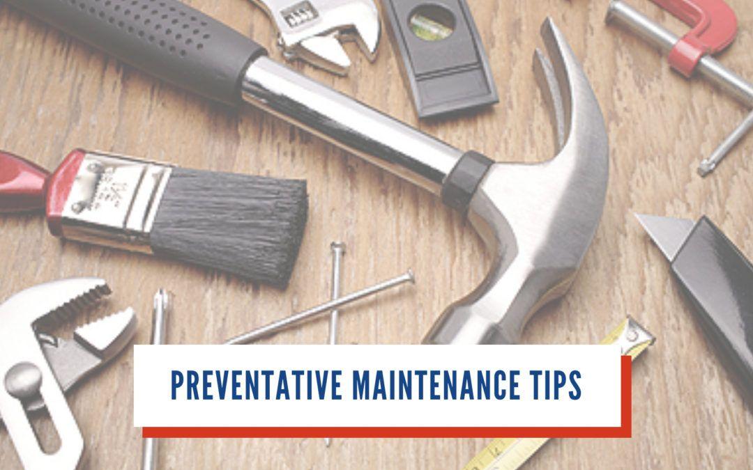 Preventative Maintenance Tips for Your Oakland Rental Property