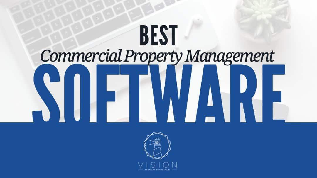 Best Commercial Property Management Software