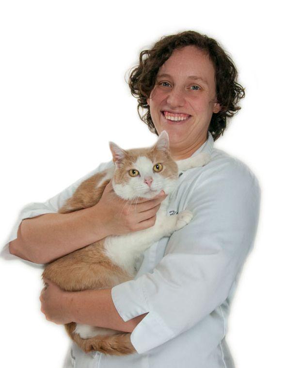 Dr. Samantha Hudgins