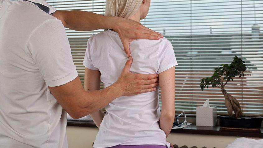 Spinal Checkup