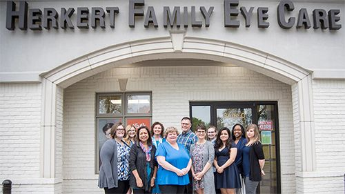 Our Team - Indianapolis Eye Care Center | Herkert Family Eye