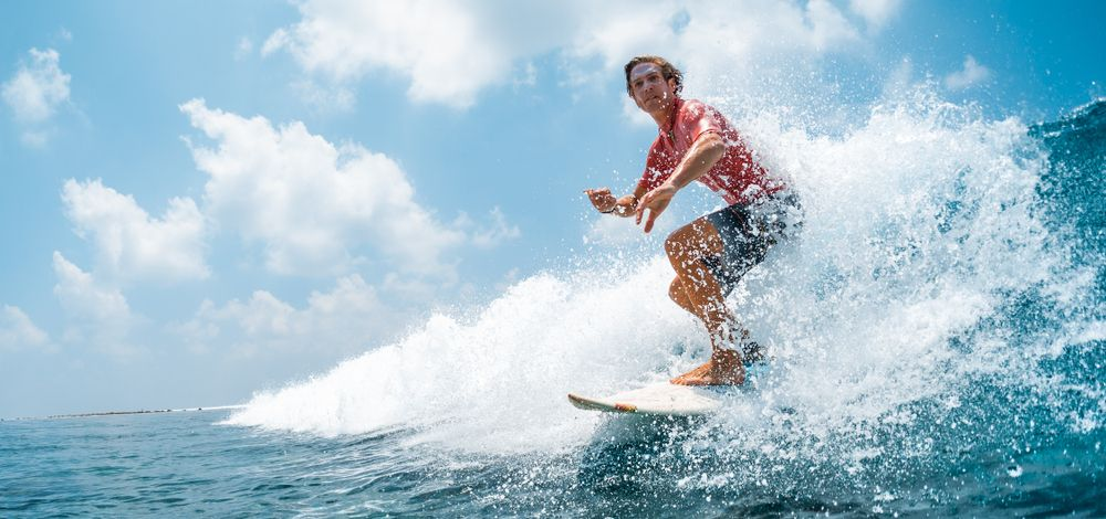 Stay Active This Summer With Chiropractic Sports Care
