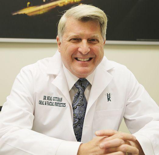 Dr. Neal Gittleman