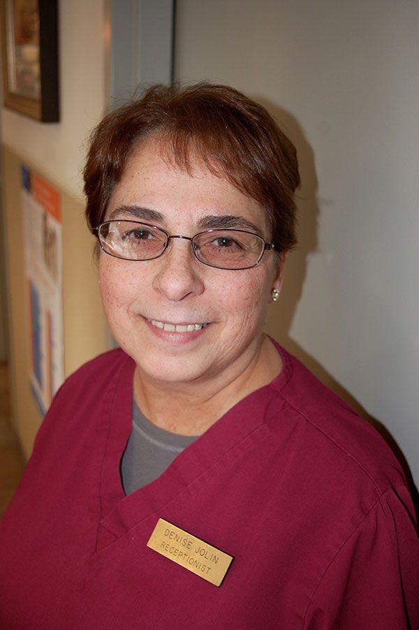 Denise Jolin