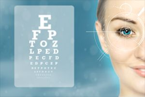 Why Get A Contact Lens Exam in Greer?