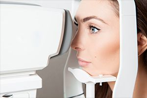 Comprehensive Eye Care for Eye Infections In Greer SC