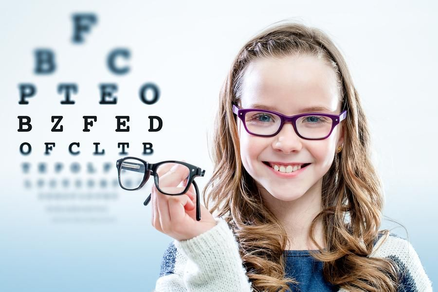 Back To School Vision Care In Greer, SC