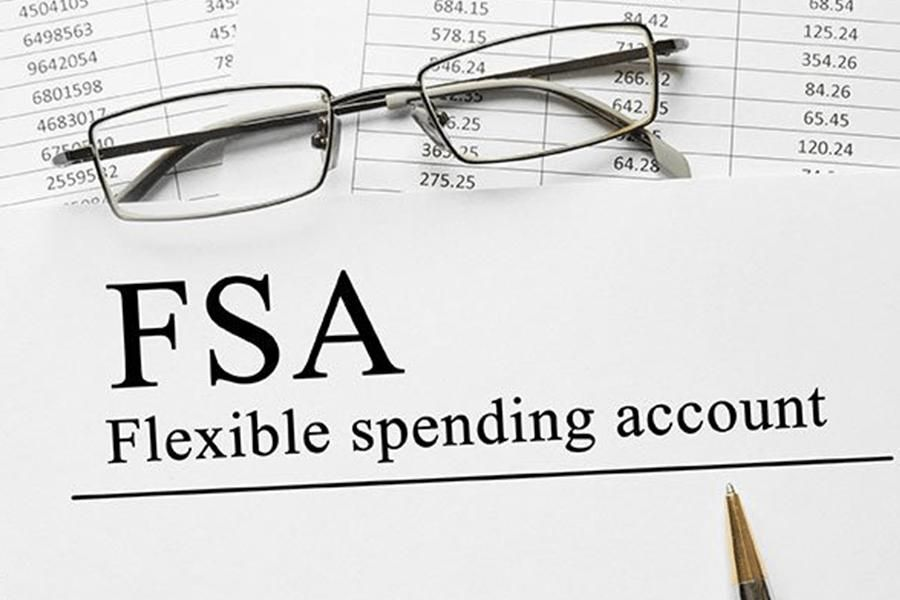 Lets Discuss FSA Spending