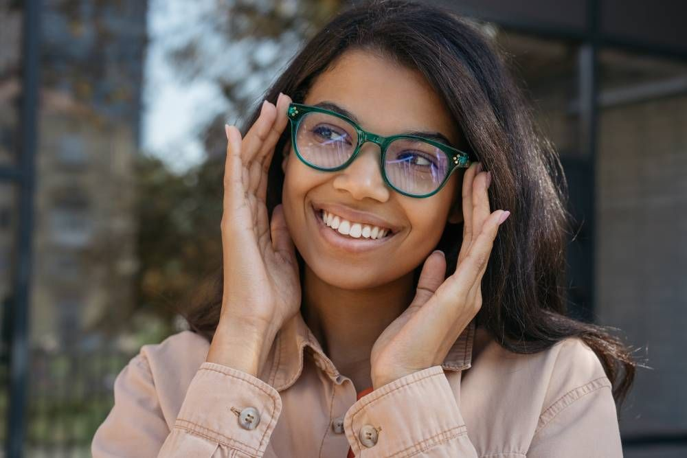 Tips for Picking the Perfect Glasses