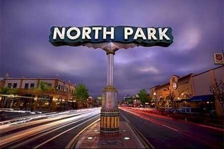 North Park | South Park